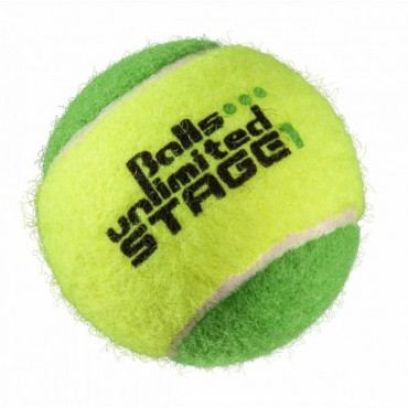 Balls Unlimited Stage 1 60-Balls Bag – Bild 1