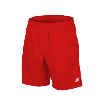 Shorts Classic Pro Red - Men