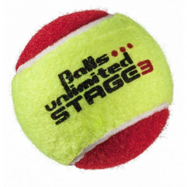 Balls Unlimited Stage 3 60-Balls Bag + Ball Bucket – Bild 2