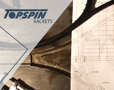 Topspin Rackets