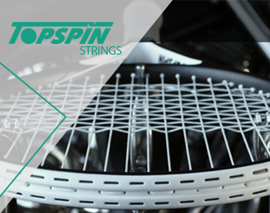 Topspin Tennis Strings