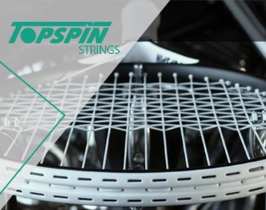 Topspin Tennis Strings